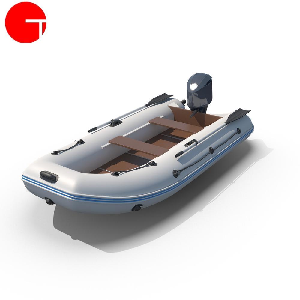 Лодки из хипалона