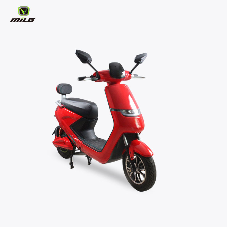 2018 hot sale 500W motos electric chinas фото