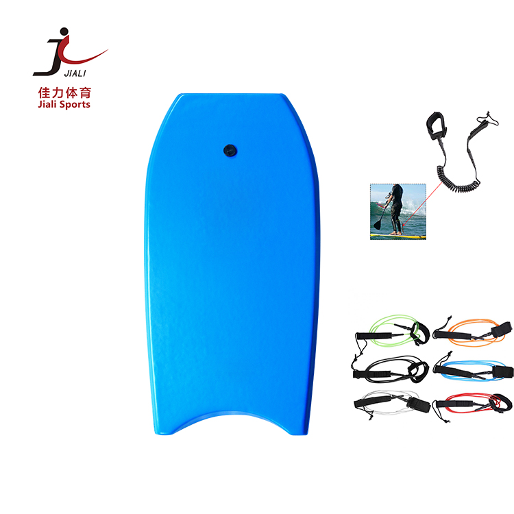 Professional supplier Custom patterns and logos new style body  board foam short surfboard,OEM cheap XPE bodyboard