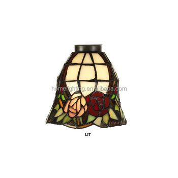 Jl020 decorative tiffany stained colored glass lamp shade with jl020 decorative tiffany stained colored glass lamp shade with patterns for table lights chandelier lightings aloadofball Image collections