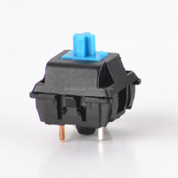 10ma 12v dc vertical keyboard push switch