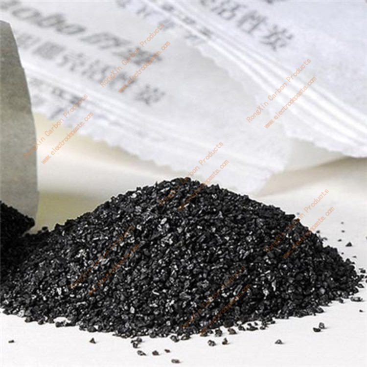 Peach Shell based Granule Activated Carbon for Treatment of Idustrial Wastewater Treatment