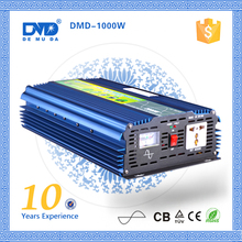 off grid pure sine wave dc to ac solar inverter 12v 24v 48v 220v 240v 300w 500w 1000w 2000w 3000w 4000w 5000w
