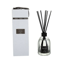 New product aroma air fresher fragrance diffuser with essential oil and reed stick