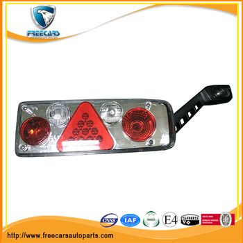 China Wholesale Websites led rear light for truck trailer