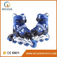 2017 yongkang inline skate orbit wheels best selling retractable roller blade skates