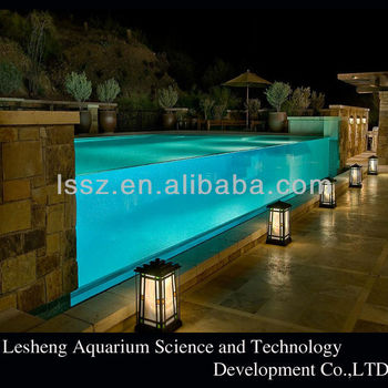 Unbreakable Factory Wholesale Acrylic Panels For Swimming Pool Buy Unbreakable Factory