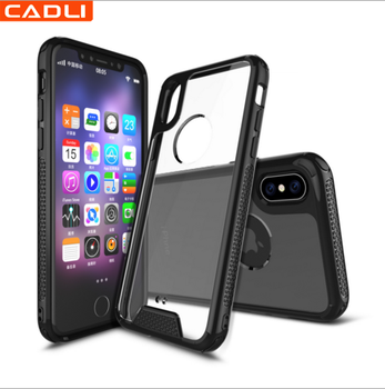 size 40 ef02d 0dac7 Tp02b China Wholesale Clear Tpu Acrylic 2 In 1 Cell Phone Case For Iphone 8  - Buy Phone Case For Iphone 8,2 In 1 Phone Case For Iphone 8,Cell Phone ...
