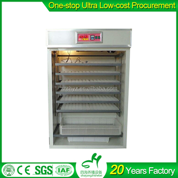 Ce Approved Different Types Automatic Egg Diagram Of Incubator Buy