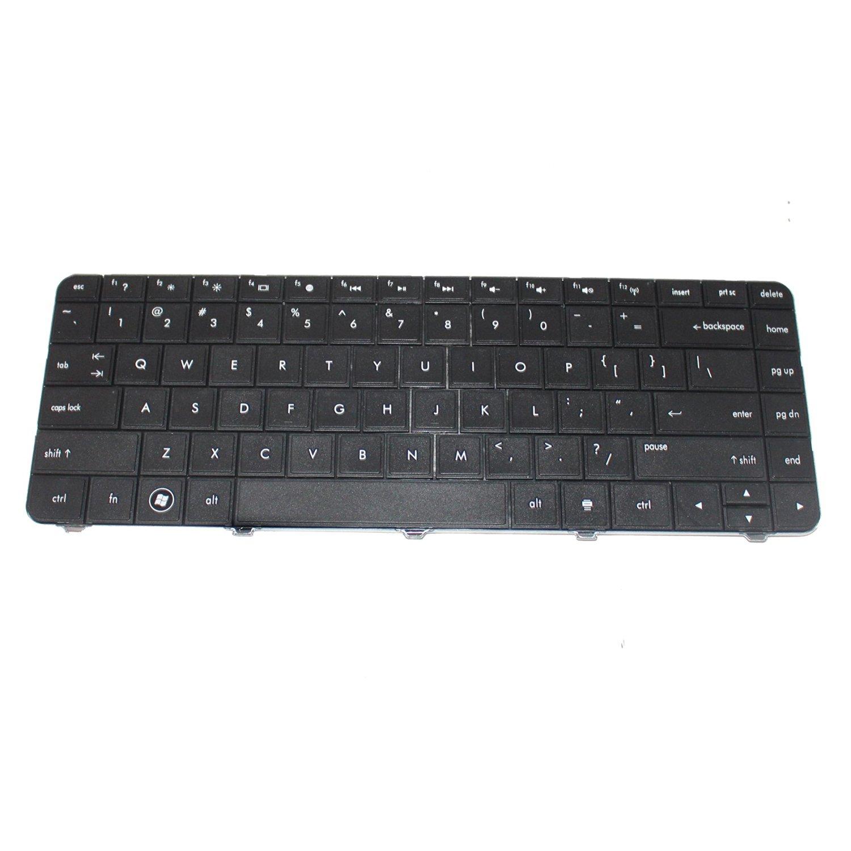 New For Gateway NV57H15u NV57H13u NV57H16u NV57H17u GR German Black Keyboard