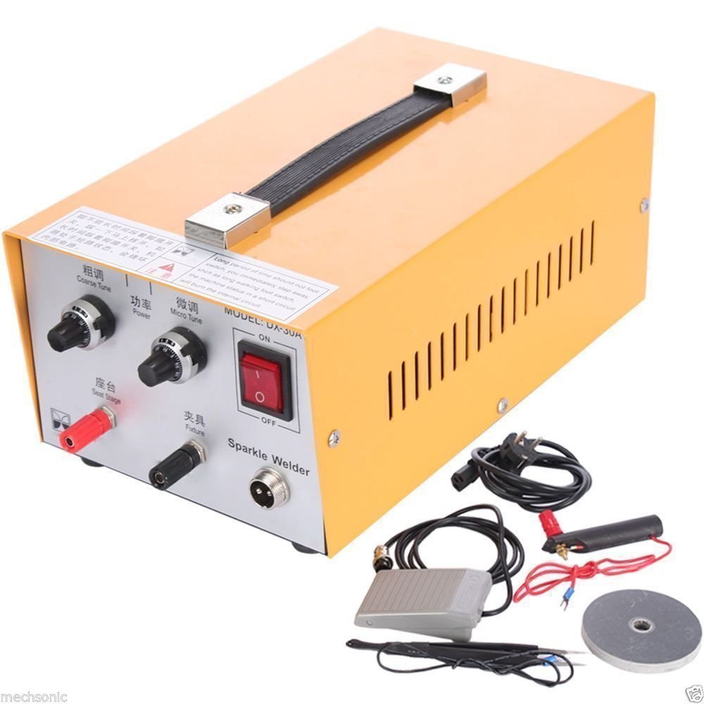 Cheap Plug Welder Find Deals On Line At Alibabacom Image 50 Amp Wiring Download Get Quotations Pulse Sparkle Spot Jewelry Welding Machine Gold Silver Platinum Us 110v