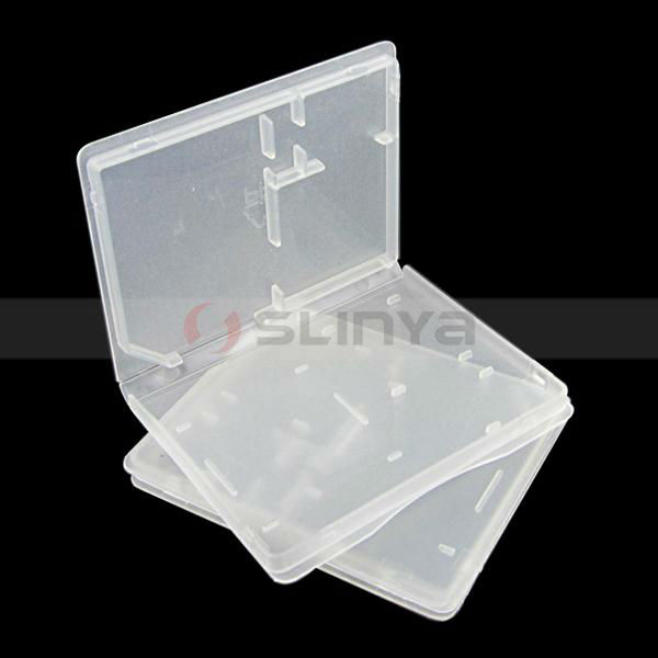 Portable SD TF Holder Memory card Bin
