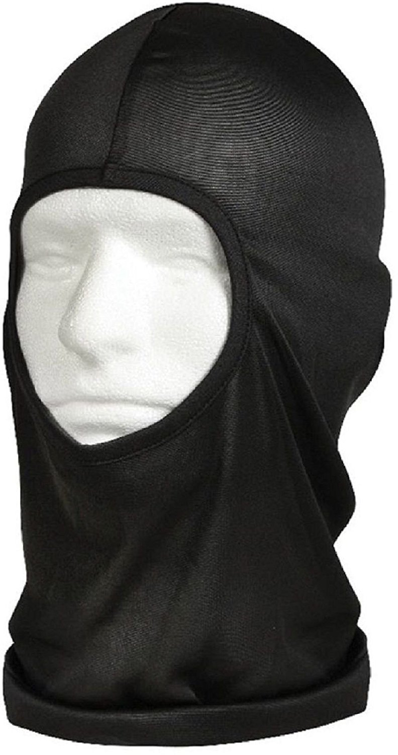 Get Quotations · Military Tactical Polyester 1   3 Hole Lightweight Balaclava  Ski Mask 34442b4945a4