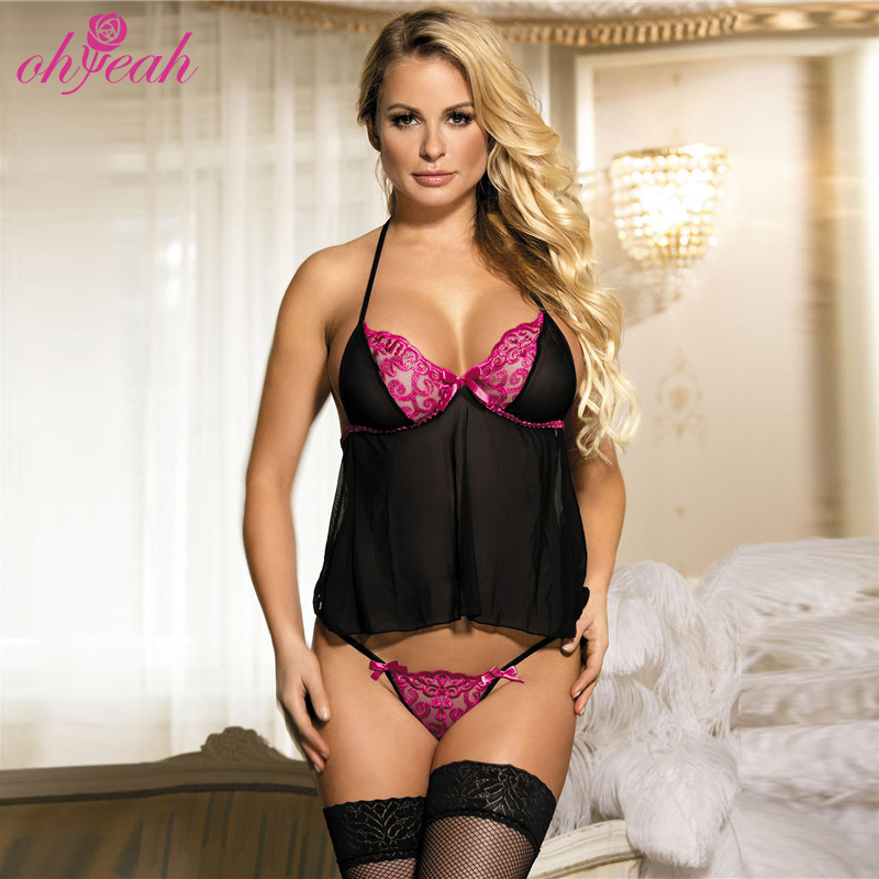 <strong>Latest</strong> design delicate hot mature women <strong>sexy</strong> babydoll <strong>lingerie</strong> for honeymoon