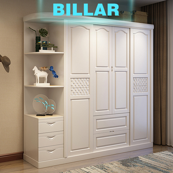 modern cheap bedroom armoire wardrobe cabinet clothes closet, View ...