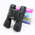 Upgraded 22x32 Binoculars Telescope Wide Angle 22x Optical Lens Zoom Folding Binocular Spy Telescopio Pechan Prism