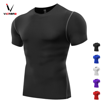 Quick Dry trainning sexy custom mens gym sport fitness wear