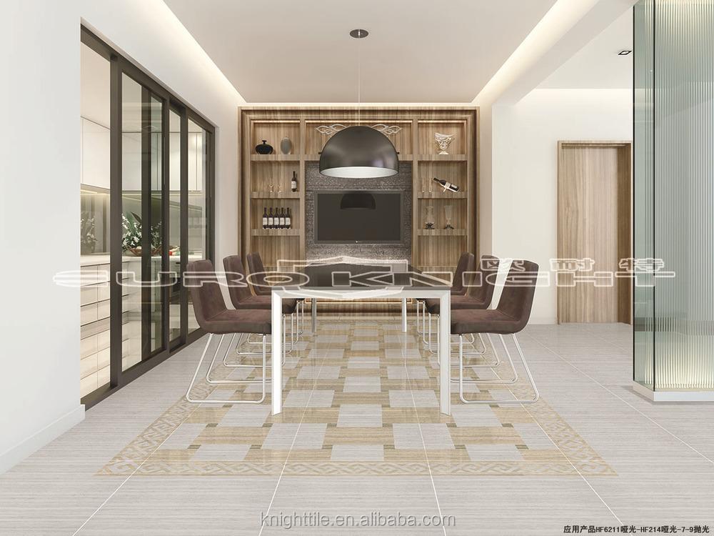 Italiano serpeggiante marmo look wood texture per le camere e