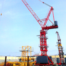 Eco-Friendly various specification spare parts tower crane hot sale
