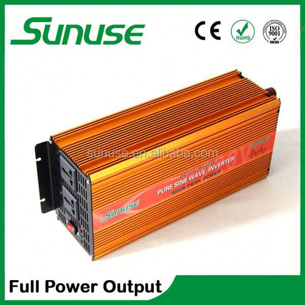 Off-grid solar inverter inverter universal ccfl for car use