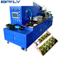 China automatic steel wire coil nail making machine with best price