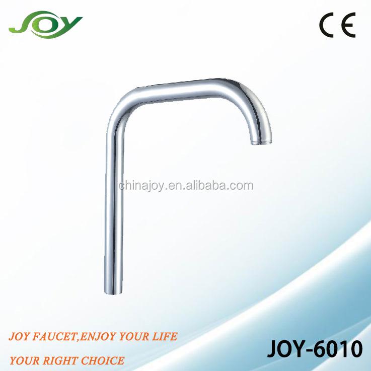 kitchen health faucet spout,basin brass spout,ss sink spout