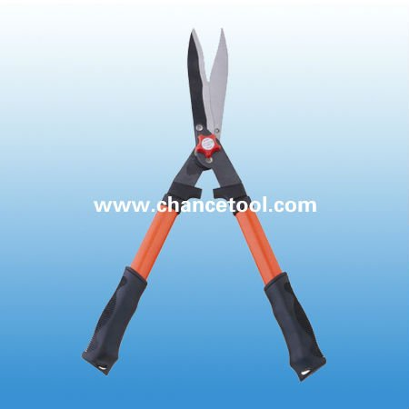 tree lopper with long handle/Garden lopper professional garden tools/grape scissors pruning shears /cheap garden tools CTP092