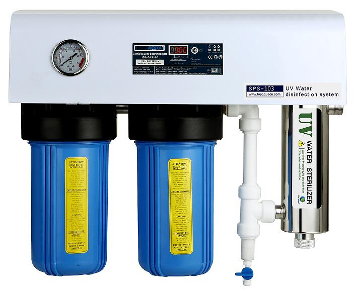 uv <strong>water</strong> sterilizer for whole house <strong>water</strong> purification <strong>system</strong> with drinking <strong>water</strong> UV lamp