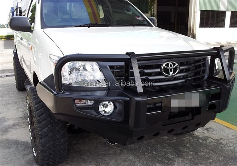 Bull bar for toyota hilux series buy hilux bumpervigo bumper bull bar for toyota hilux series buy hilux bumpervigo bumperoffroad front bumper product on alibaba mozeypictures Choice Image