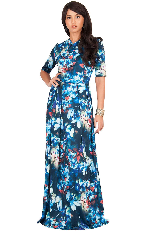 e9f9dbdb3863 Where To Buy Long Flowy Summer Dresses - raveitsafe