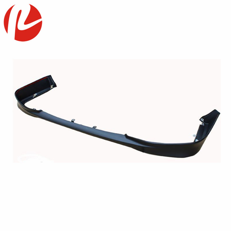 NV350 E26 abs front bumper lips Narrow 1695