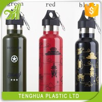 Vacuum Flask&Thermos Drinkware Type Stainless Steel Water Bottle