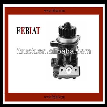 Power Steering Pump For Isuzu Truck 447-03940/44703940