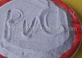 virgin/recycle and off grade pvc resin powder