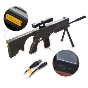 Ipega PG-9066 Wireless Remote Game VR Shooting Gun For Android and IOS Device