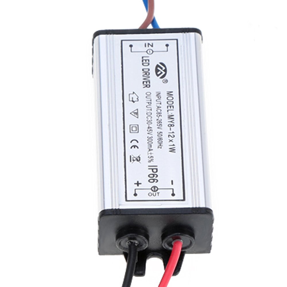 Cheap 30w High Power Led Driver Circuit Find 110220v 12v 300ma 3w View Get Quotations Zytreetm100 265v Ac To 30 45v Dc 10w