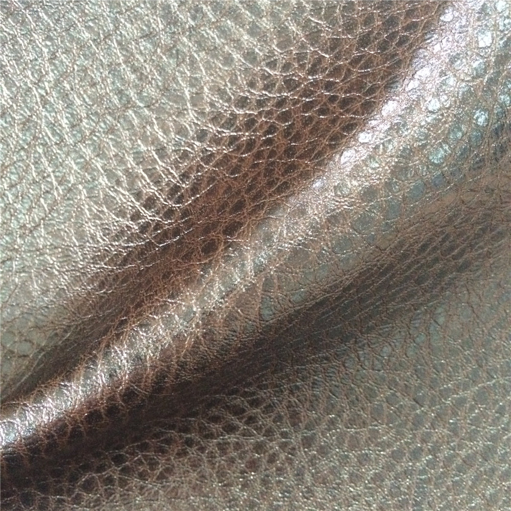 colourful embossing pu artificial leather for sofa,home textile