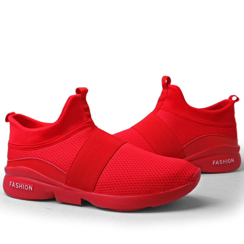 New Mesh Breathable Sports Running <strong>Shoes</strong> Tide <strong>Shoes</strong> Large Size <strong>Shoes</strong> Men