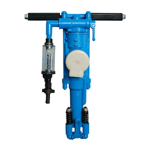 Handhold spare parts jack hammer rock drill geotechnical drilling