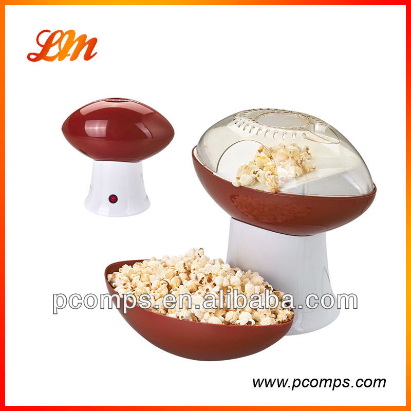 Best Seller American Soccer Popcorn Machine in Popcorn Makers