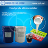 Food Grade Molding Silicone Rubber for making food molds