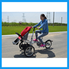 Mother Twins Baby Taga Stroller 3-in-1