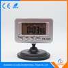 Wholesale LCD Display Desk Digital Alarm Clock Manufacturer