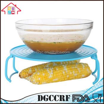 Microwave Dish Stand / Microwave Dish Holder / Microwave Plate Holder  sc 1 st  Alibaba & Microwave Dish Stand / Microwave Dish Holder / Microwave Plate ...
