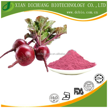 Natural Pigment Antioxidant Red Beet Root powder/ dried Red Beet Root powder