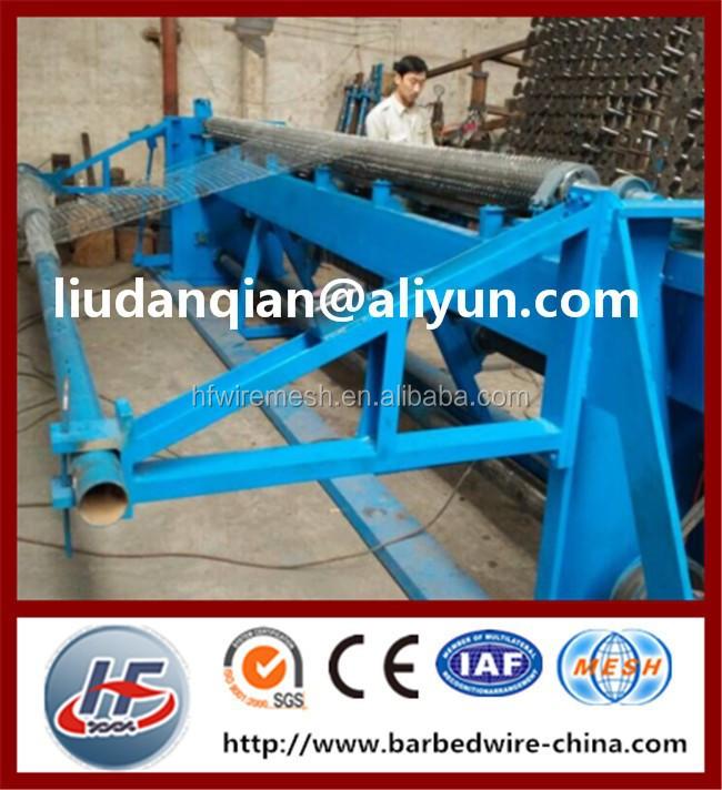 Manufacturer Supplier Heavy Hexagonal Gabion Wire Mesh Machine,Heavy ...
