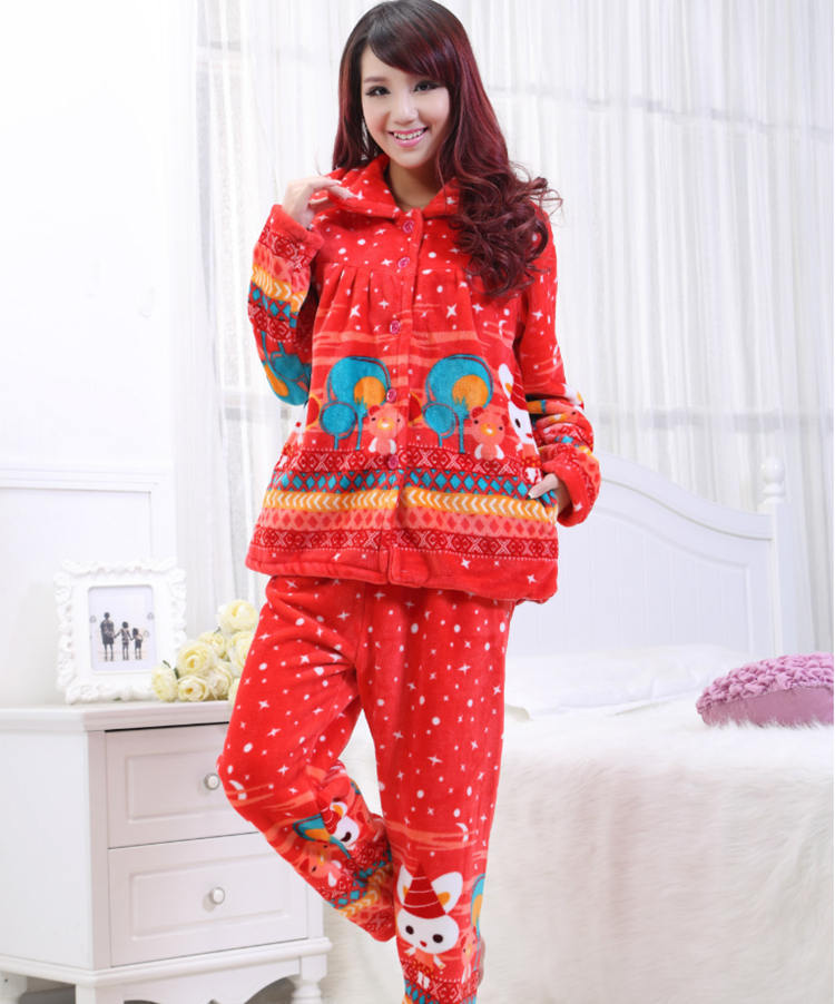 Cheap Flannel Pajamas, Cheap Flannel Pajamas Suppliers and ...