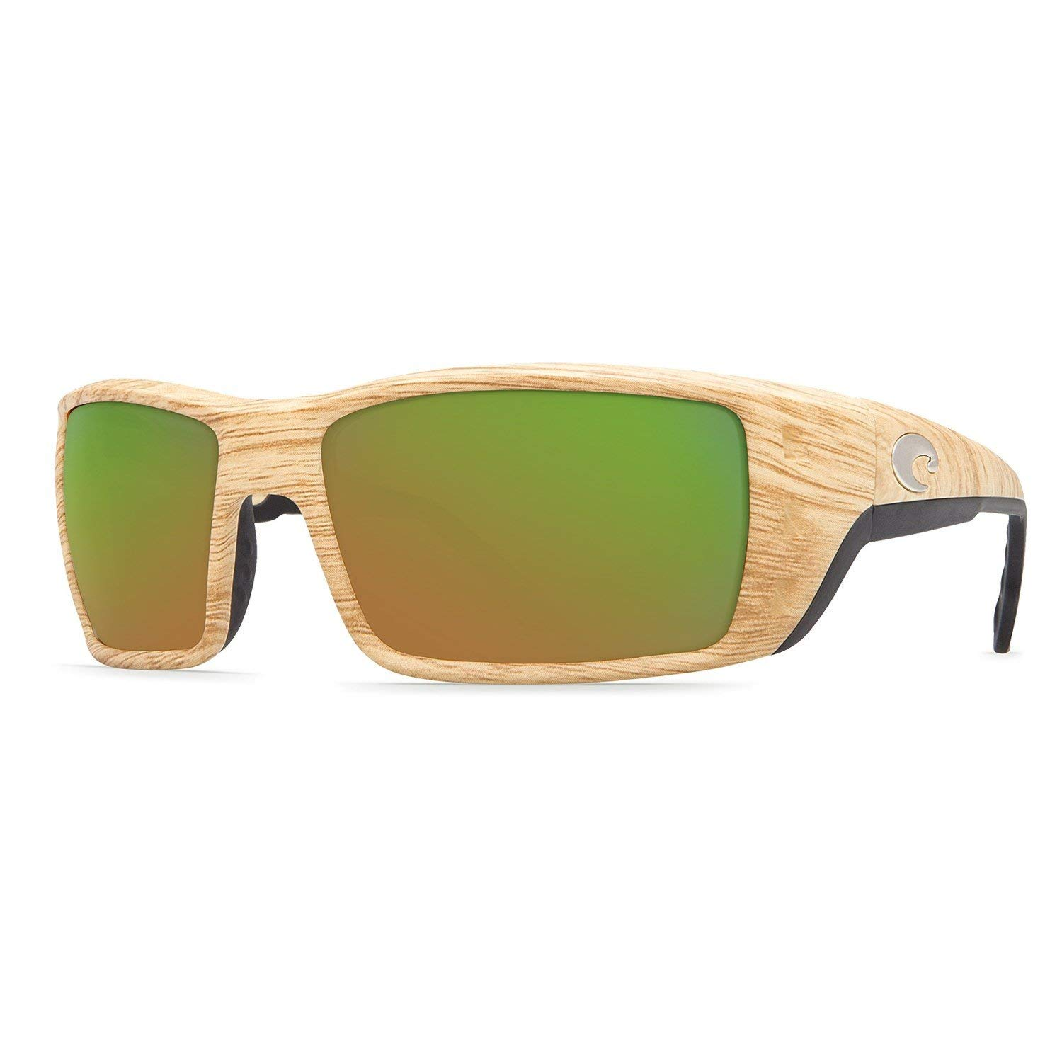 09e322dbd0 Costa Del Mar Sunglasses - Permit- Glass   Frame  Ashwood Lens  Polarized  Green