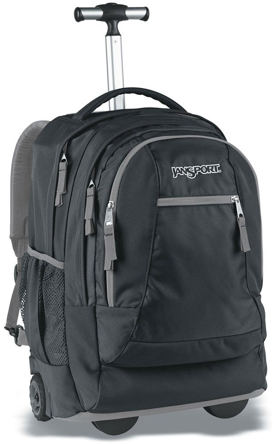 Get Quotations Jansport Driver 8 Core Series Wheeled Backpack