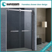 China Manufacture Professional Complete Russian Shower Room